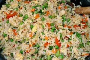 Special Fried Rice | D-Feast Friday