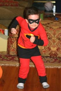 Dash For Halloween