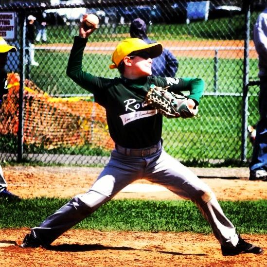 Pitching Spring 2013